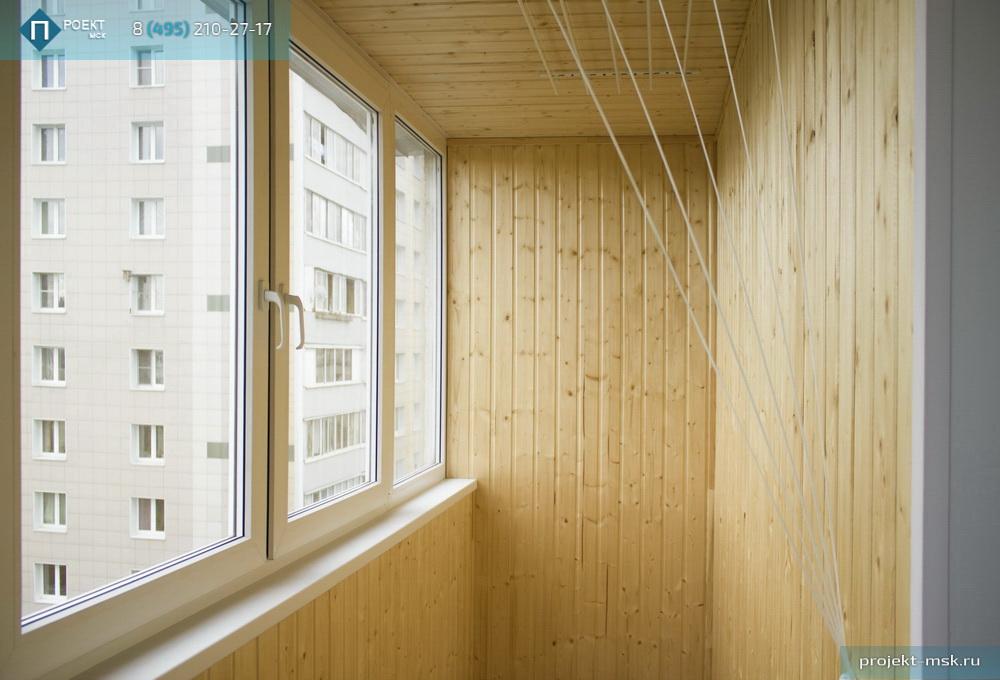 Остекление балконов лоджий,внутренняя отделка,установка окон.