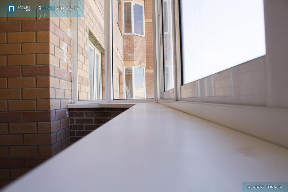 Стоимость застекление и утепление балкона. - балконные блоки.