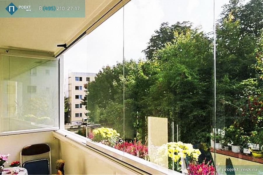 Серия 1 515 9ш остеклить балкон. - металлопластиковые окна -.
