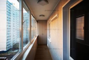 Утепление балконов и лоджий ППУ
