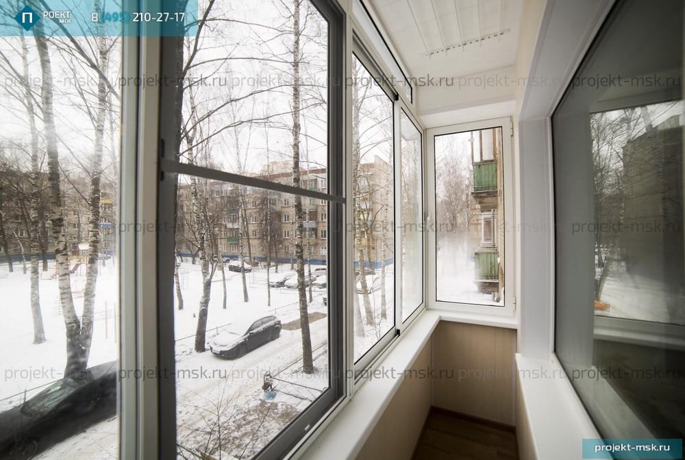 Остекление балконов и лоджий цены в москве стоимость по.